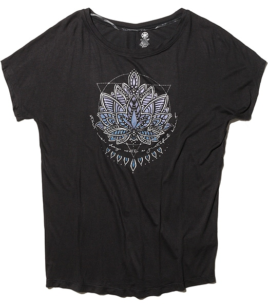 GAIAM Intention Tee