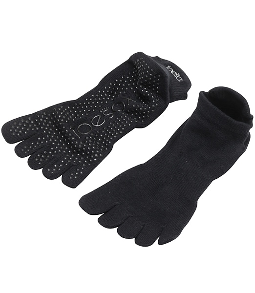 TOESOX Grip Lowrise Full Toe