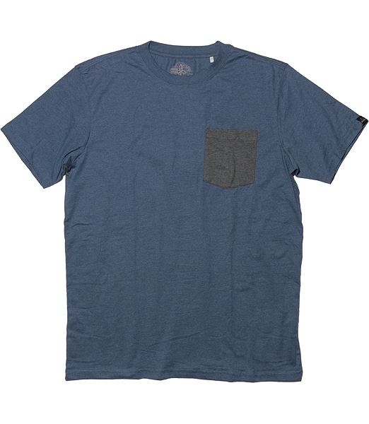 PRANA prAna Pocket T-Shirt 2020SS