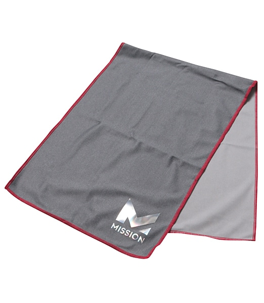 MISSION Hydro Active Max Cooling Towel