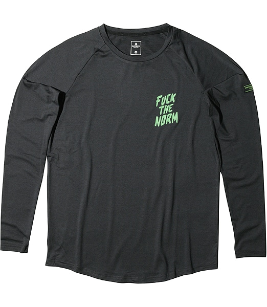 SAYSKY FTN Pace LS Tee