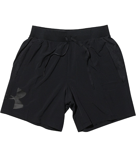 UNDERARMOUR UA Qualifier Speed ??Pocket 7inch Linerless Shorts