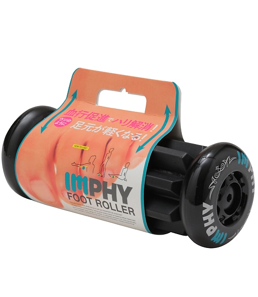 IMPHY Foot Roller