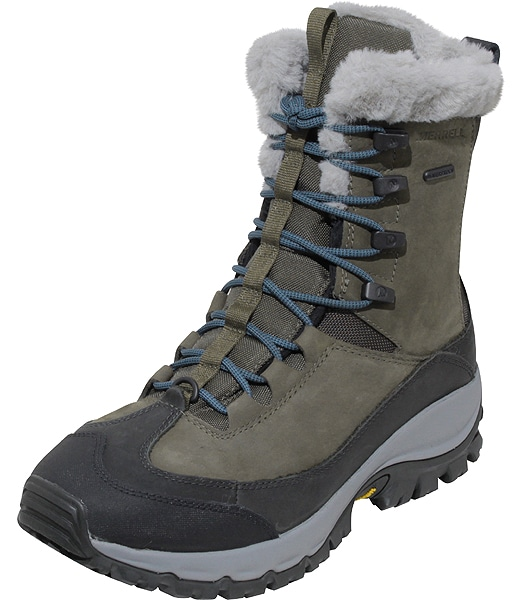 MERRELL Thermo Rhea Mid Waterpoof