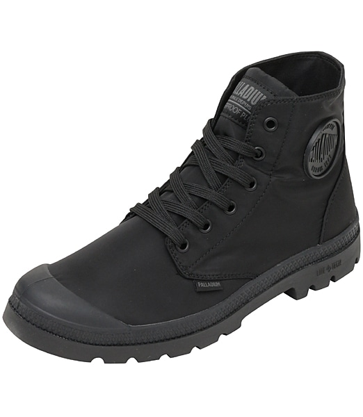 PALLADIUM PAMPA PUDDLE LITE WP+