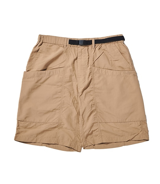 OSHMAN'S LABEL COLLECTION Supplex Garden Short 【ORIGINAL】
