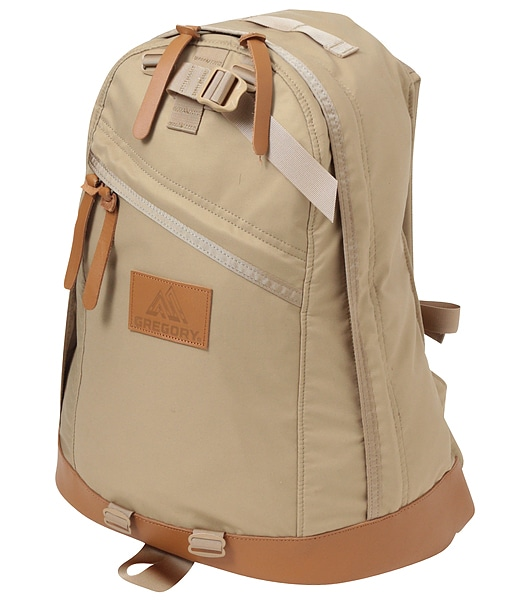 GREGORY Daypack Leather【OSHMAN'S別注】