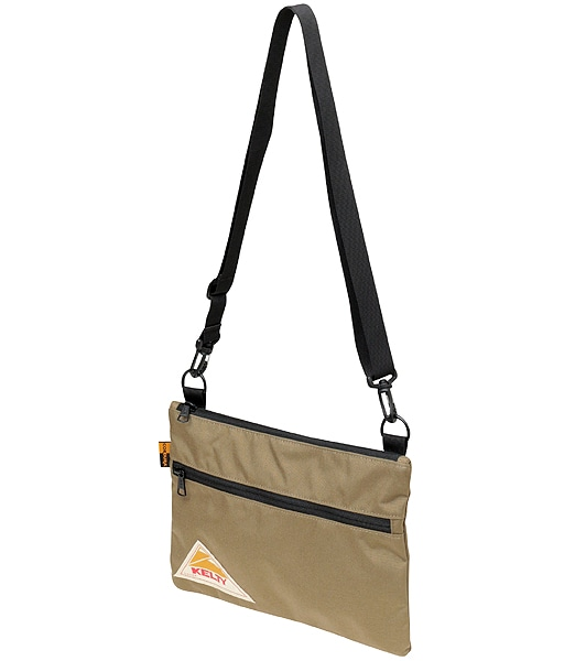 KELTY Vintage Flat Pouch