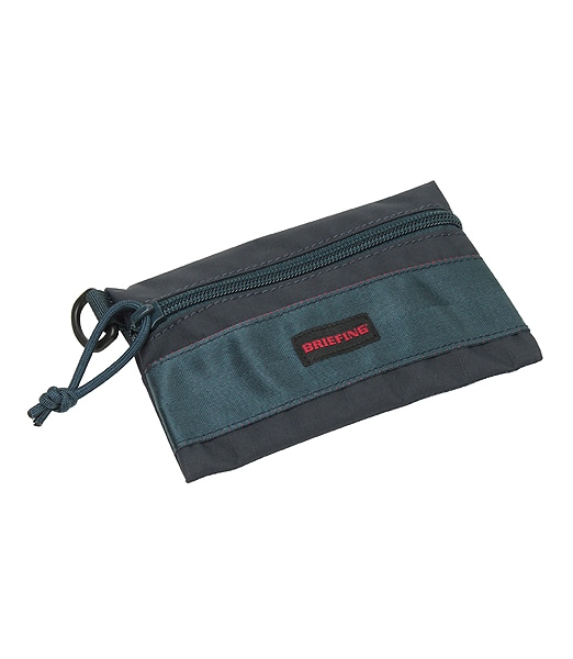 BRIEFING Flat Pouch S MW