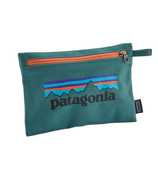 PATAGONIA Zippered Pouch 2019FW