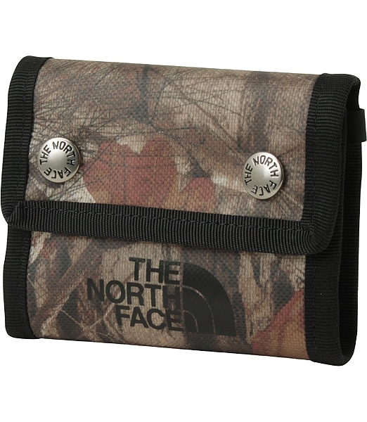 THE NORTH FACE BC Dot Wallet