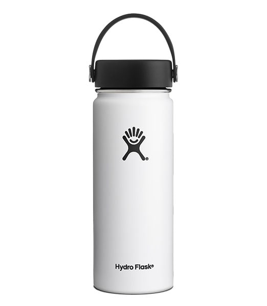 HYDRO FLASK Hydration 18oz Wide Mouth