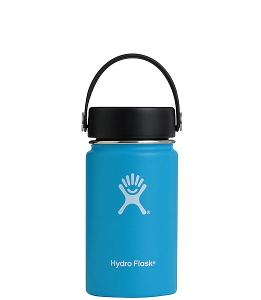 HYDRO FLASK Hydration 12oz Wide Mouth