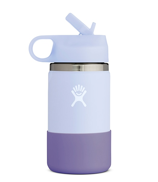 HYDRO FLASK 12oz Wide Mouth KID'S