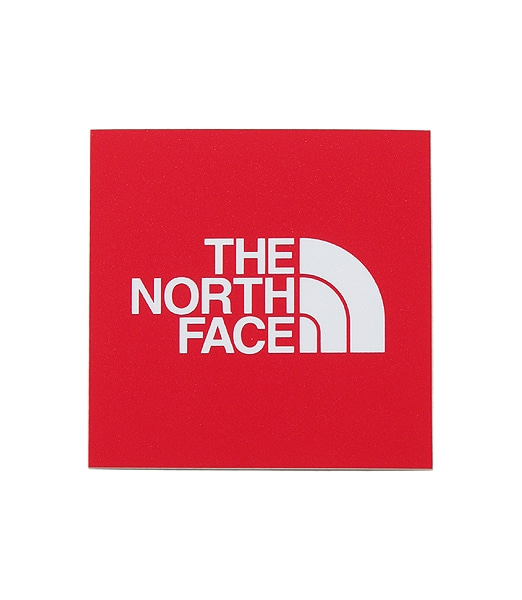 THE NORTH FACE Square Logo Mini Sticker