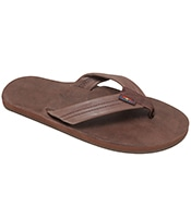 RAINBOW SANDAL Classic Leather Single Layer 301