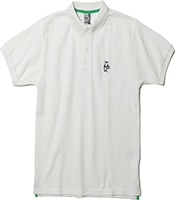 CHUMS Booby Polo Shirt 2020SS
