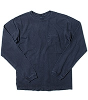 GOOD ON Pocket L/S Tee