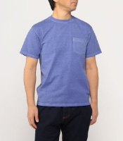 GOOD ON S/S Crew Pocket Tee