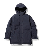 THE NORTH FACE Makalu Down Coat