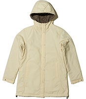 THE NORTH FACE Compact Nomad Coat