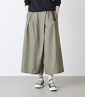 GRAMICCI Linen Balloon Pants