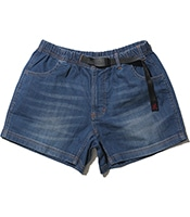 GRAMICCI  Denim Very Shorts 2020SS