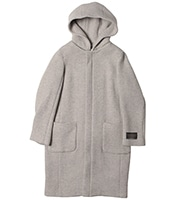 LE GLAZIK W/N KERSEY FOOD COAT