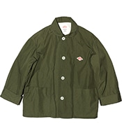 DANTON Down Proof Jacket 2020SS