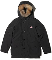 DANTON Tussah Down Jacket