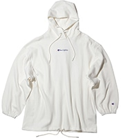 CHAMPION Reverse Weave Pullover Sweat Parka 2020SS