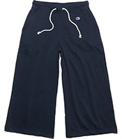 CHAMPION 3/4 Sweat Wide Pants 2020SS
