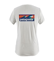 PATAGONIA W's Capilene Cool Daily Graphic Shirt 2020SS