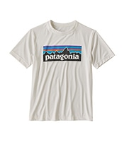 PATAGONIA Boy's Capilene Cool Daily T-Shirt 2020SS