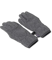 PATAGONIA Kids Synchilla Fleece Gloves