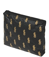 ALOHA COLLECTION Pineapple Royale Pouch S 2020SS