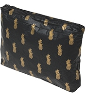 ALOHA COLLECTION Pineapple Royale Pouch M 2020SS