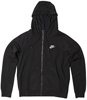 NIKE Essential French Terry Full Zip Hoodie 2020FA