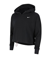 NIKE Icon Clash Fleece Cropped Training Hoodie 2020FA