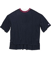 CHAMPION W Color Big Tee 2020SS