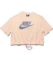 NIKE Iconclash S/S Frenchterry Top 2020SU