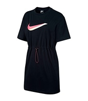 NIKE Icon Clash Short Sleeve Dress 2020FA