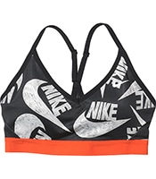 NIKE Icon Crash Bra 2020SP