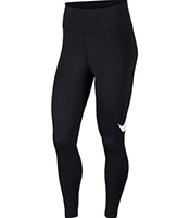 NIKE Swoosh Run 7/8 Tights 2020SP