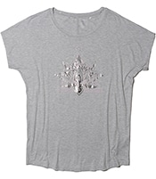 GAIAM Intention Tee 2020SU