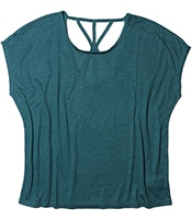 GAIAM Corrine S/S Top 2020SU
