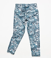 GAIAM OM Hi Rise Willow Capri 2020SS
