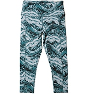 GAIAM Om High Rise Pocket Capri 2020SU
