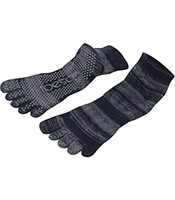 TOESOX Grip Full Toe Ankle