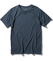 THE NORTH FACE S/S FLASHDRY Merino Crew 2020SS